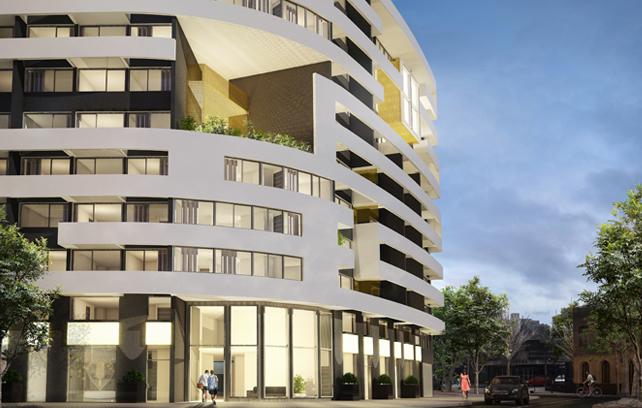 Ventajas de los edificios de baja densidad