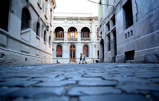 Nueva vida a barrios consolidados en Santiago